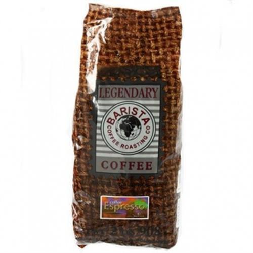 西雅圖 Legendary義式綜合咖啡豆(2磅/袋)