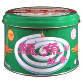 《鱷魚》蚊香鐵罐(30卷/罐)