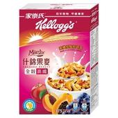 《家樂氏》Extra什錦果麥-美麗纖果(375g/盒)