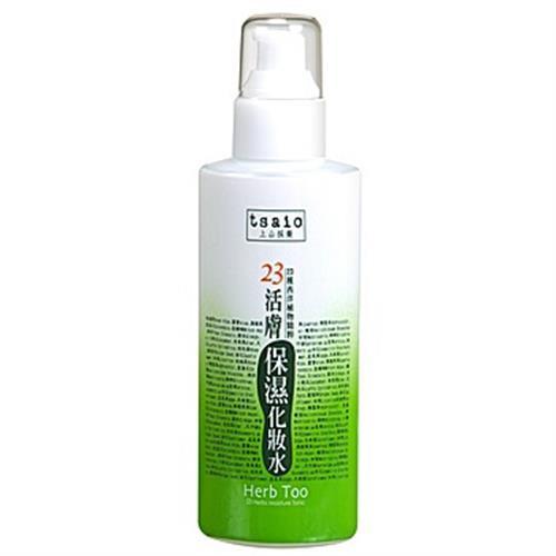 上山採藥 活膚保濕化妝水-玫瑰果(180ml/瓶)