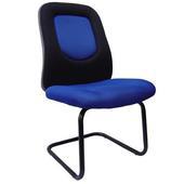 《PHE》大型[高背]雙彩-辦公椅會議椅[織布表面]