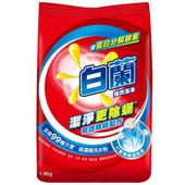 《白蘭》強效除蹣過敏原洗衣粉(1.9kg/包)