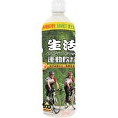 《生活》運動飲料(600mlx4瓶/組)