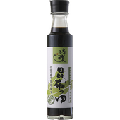 《淬釀》日式和風醬油露-北海道昆布(300ml/瓶)