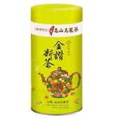 《天仁》金讚新茶高山烏龍(225g/罐)