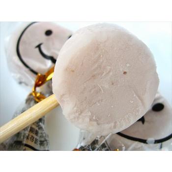 ★結帳現折★菖樺台灣日本冰 迷你棒棒冰 芋頭口味(25g+-5/入*5入)