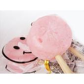 《菖樺》迷你棒棒冰 草莓口味(50支/盒)