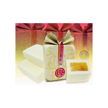 菖樺台灣日本冰 鳳梨酥冰凍 原味口味(60g+-5 /入*1入)