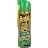 《Raid雷達》快速蟑螂螞蟻藥-柑橘精油(500ml/罐)