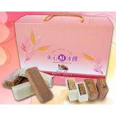 《菖樺》夾心酥冰饌  綜合組(12入/盒)