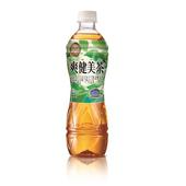 《可口可樂》爽健美茶(535mlx4瓶/組)