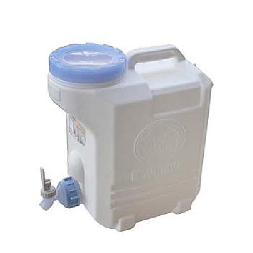 太平洋 生活水箱(10L)