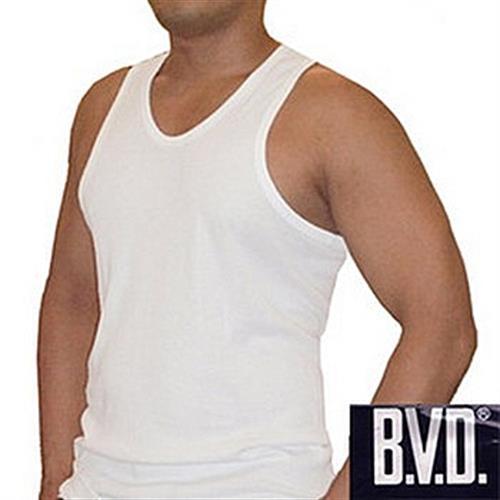 BVD 純棉背心(XL)