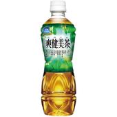 《可口可樂》爽健美茶(1250ml/瓶)