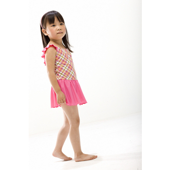 LOVETEEN KIDS 小女童泳裝(M)