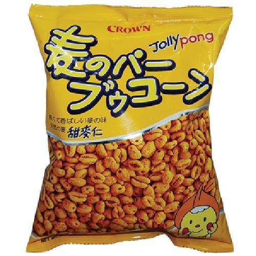 CROWN 甜麥仁(90g/包)