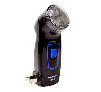 Panasonic 國際牌 迴轉式電鬍刀 ES-6510-K(ES-6510-K)