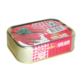 《同榮》辣味燒鰻(100g*3罐/組)