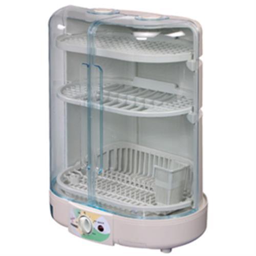 伊娜卡 直立式溫風烘碗機ST-7787