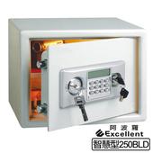 《阿波羅 Excellent》e世紀電子保險箱_智慧型250BLD