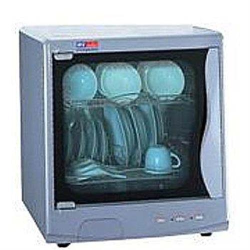 捷寶 防爆玻璃紫外線烘碗機JDD2902