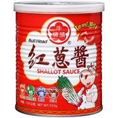 《牛頭牌》紅蔥醬(737g/罐)
