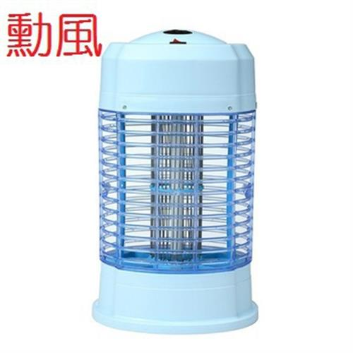勳風 6W捕蚊燈 HF-8026