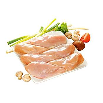雞肉達人 冷藏肉-雞清胸肉(900g+-10%/盒)