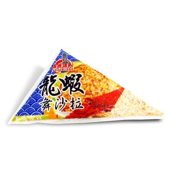 蓋世達人 龍蝦舞沙拉(250g/包)