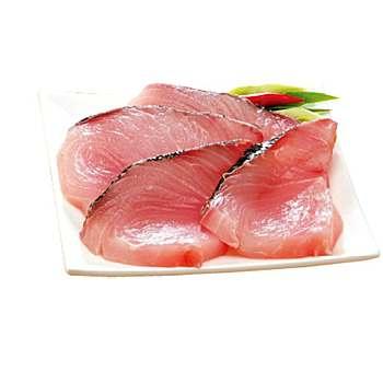 水產達人 東港旗魚切片(250公克+-5% / 盒)