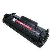 《EZTEK》適用HP Q2612A--12A環保碳粉匣(適用HP 12A環保碳粉匣)