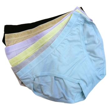華歌爾-伴蒂 低腰小褲五件組(L)