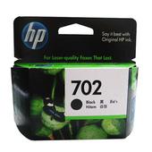 《HP》HP 702  CC660AA原廠黑色墨水匣(HP 702 原廠黑色墨水匣)