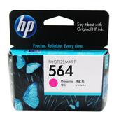 《HP》HP CB319WA 564 原廠紅色墨水匣(HP 564 原廠紅色墨水匣)