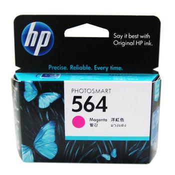 HP HP CB319WA 564 原廠紅色墨水匣(HP 564 原廠紅色墨水匣)