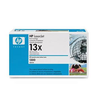 HP Q2613X 原廠黑色碳粉匣