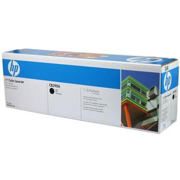 HP CB390A 原廠黑色碳粉匣