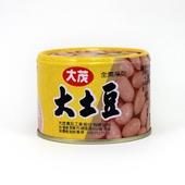 《大茂》大土豆(170g*3罐/組)