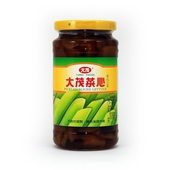 《大茂》菜心(375g/瓶)