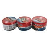 《台糖》蕃茄汁鯖魚紅罐(220gx3罐/組)