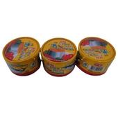 《同榮》辣味蕃茄汁鯖魚(230g*3罐/組)