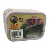 《老船長》薑汁魚腹(130gx3罐/組)