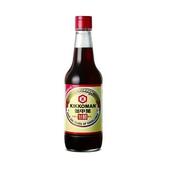 《龜甲萬》甘醇醬油(500ml/瓶)