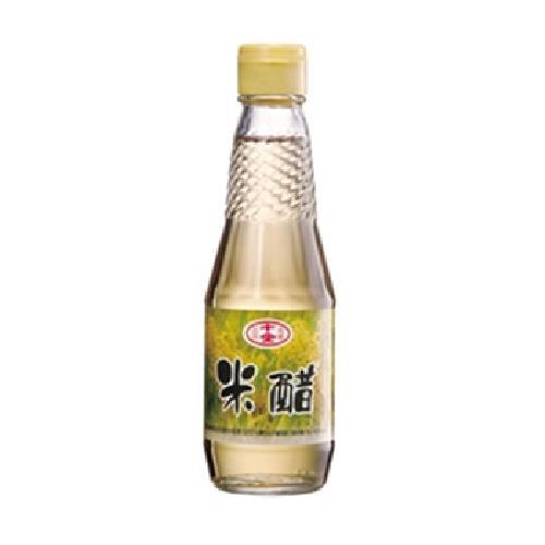 十全 中米醋(240ml/瓶)