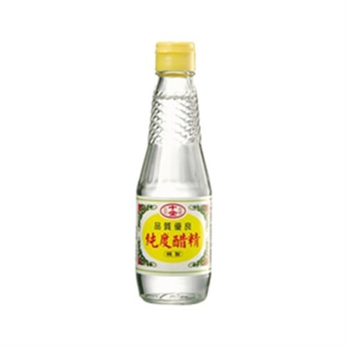 十全 純度醋精(240ml/瓶)
