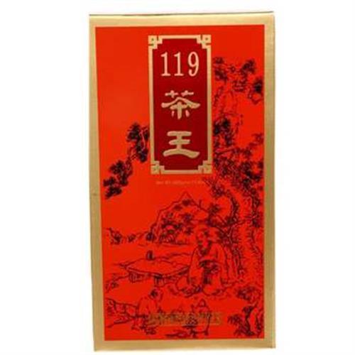 天仁 119人參烏龍茶(300g/罐)