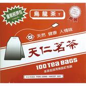 《天仁》烏龍袋茶(100包*2g/盒)