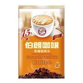 《伯朗》咖啡焦糖瑪琪朵(三合一)(15gx45包/袋)