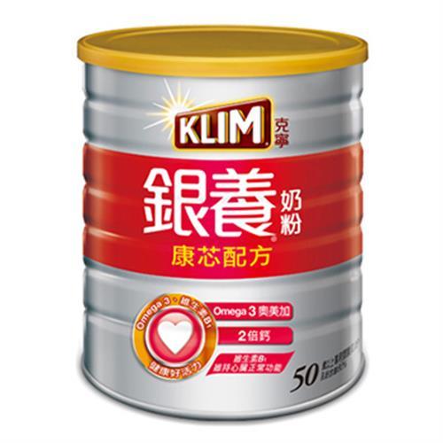 克寧 銀養奶粉-康芯配方(750g/罐)