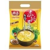 《廣吉》赤阪濃湯-納豆南瓜野菜(22gx10包/袋)
